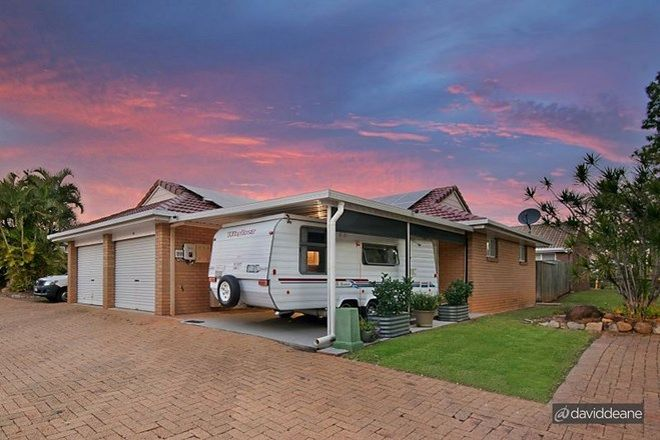 Picture of 29 Smith Court, BRENDALE QLD 4500