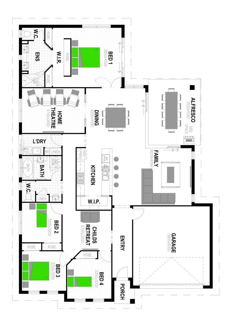Lot 724 Bennelong Crescent, Lloyd NSW 2650, Image 1