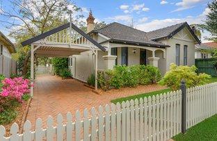 Picture of 38 Ingram Road, Wahroonga NSW 2076