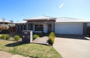 Picture of 18 Sportsman Drive, Kleinton QLD 4352