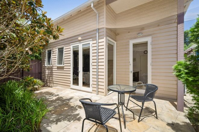 5 Ellery Lane, WILLIAMSTOWN VIC 3016