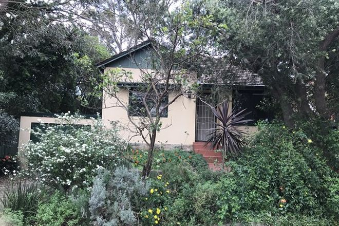 Picture of 12 Chamberlain  Road, BEXLEY NSW 2207