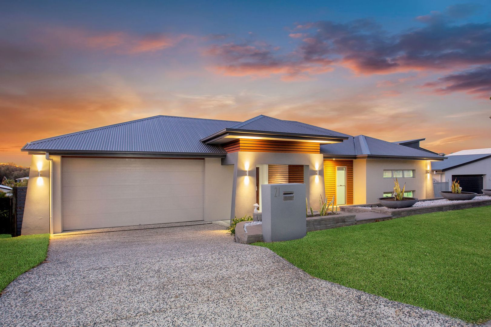 21 Village High Cr, Coomera Waters QLD 4209, Image 2