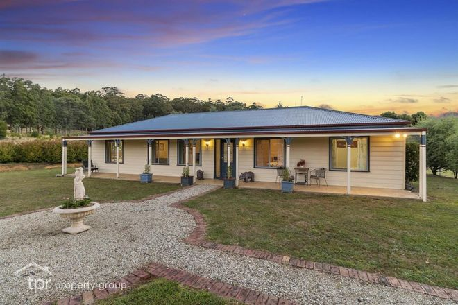 Picture of 39 Costains Road, GEEVESTON TAS 7116