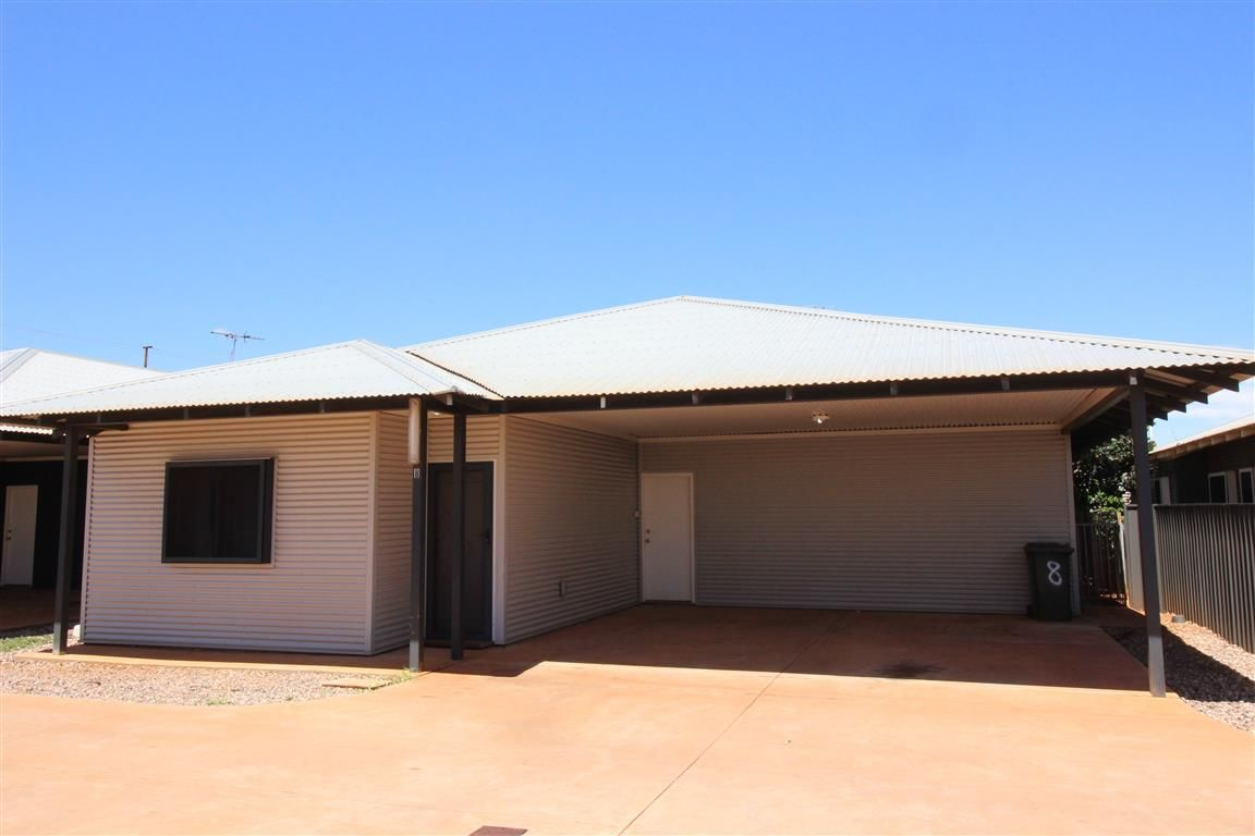 Unit 8/13 Rutherford Road, South Hedland WA 6722, Image 0