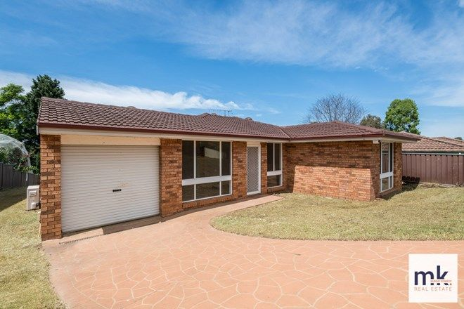 Picture of 6 Westland Close, RABY NSW 2566