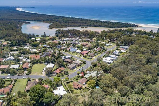 Picture of 27 Rushton Avenue, MOONEE BEACH NSW 2450