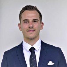Wyatt Beveridge, Sales representative