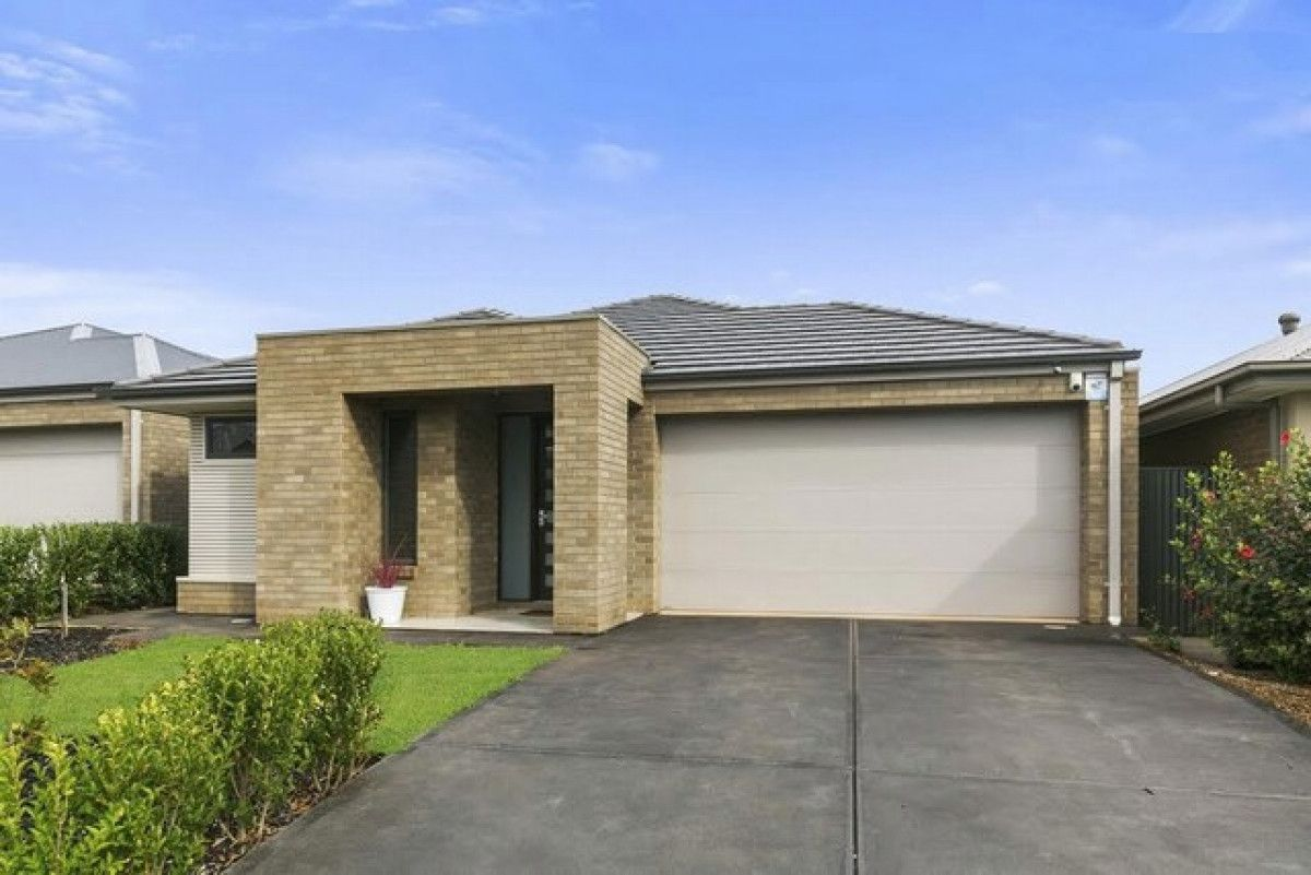 17 Queensberry Way, Blakeview SA 5114, Image 0