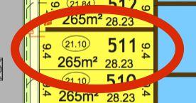 Lot 511 Carville Way, Baldivis WA 6171, Image 0
