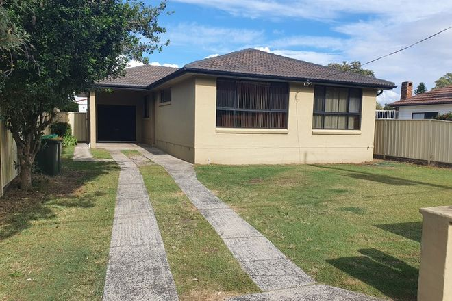 Picture of 107 Reddall Parade, LAKE ILLAWARRA NSW 2528