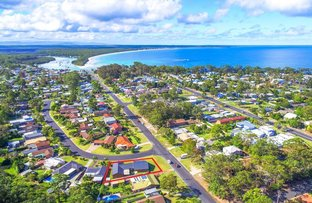 Picture of 57 Currambene Street, Huskisson NSW 2540