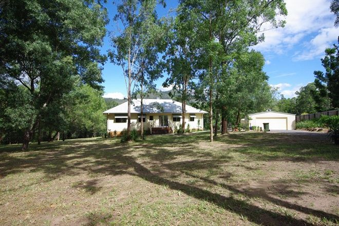 Picture of Tucker Lane, WITHEREN QLD 4275