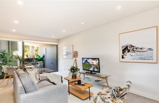 Picture of 20/3 Corrie Road, North Manly NSW 2100