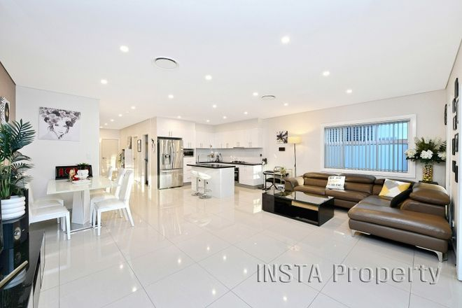 Picture of 114A Edgar Street, BANKSTOWN NSW 2200
