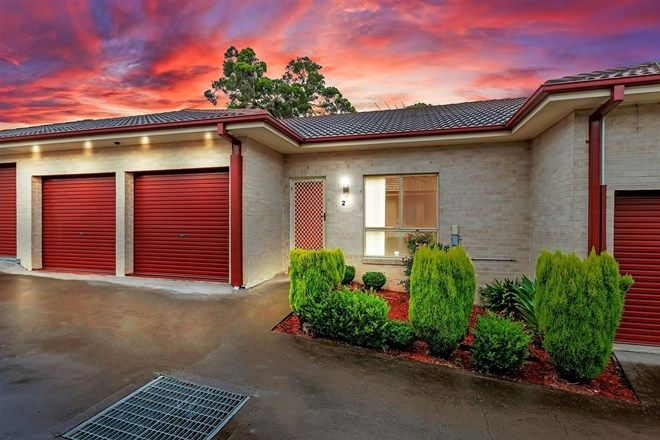 Picture of 2/219 Hill End Road, DOONSIDE NSW 2767