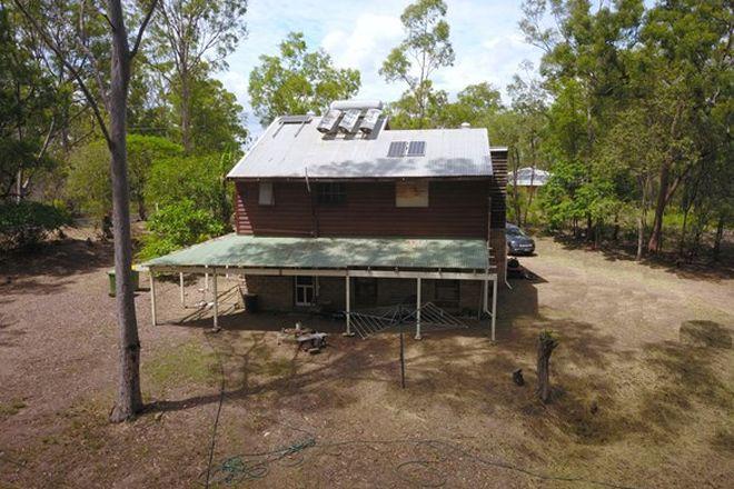 Picture of 142 Blackwall Road, CHUWAR QLD 4306