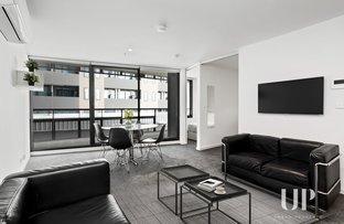 Picture of 511/243 Franklin Street, Melbourne VIC 3000