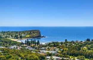 Picture of 42 Plateau Road, Avalon Beach NSW 2107