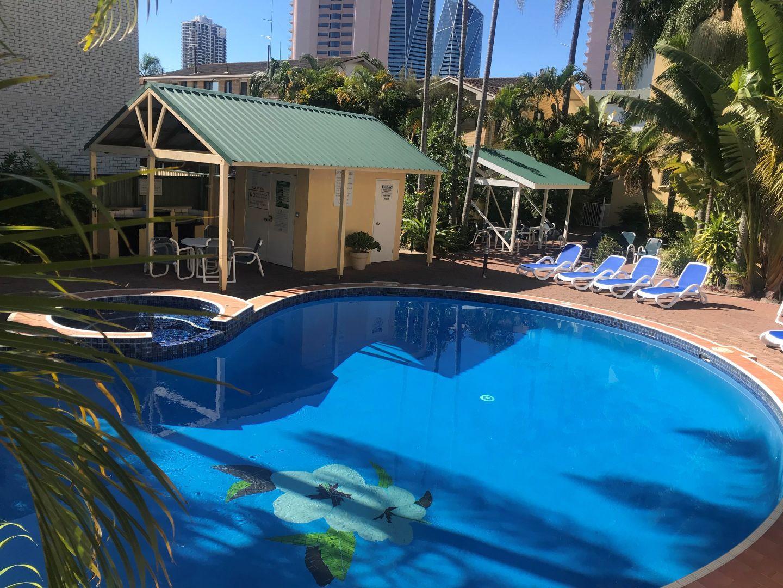 "31/26 Monaco Street ""Cascade Gardens"", Surfers Paradise ..."