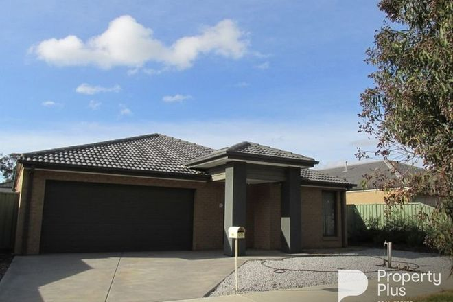 Picture of 23 Sanctuary Boulevard, MAIDEN GULLY VIC 3551
