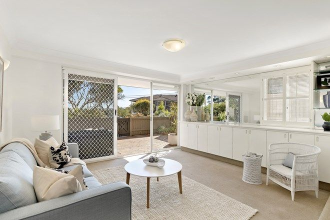 Picture of 16/29 Marshall Street, MANLY NSW 2095