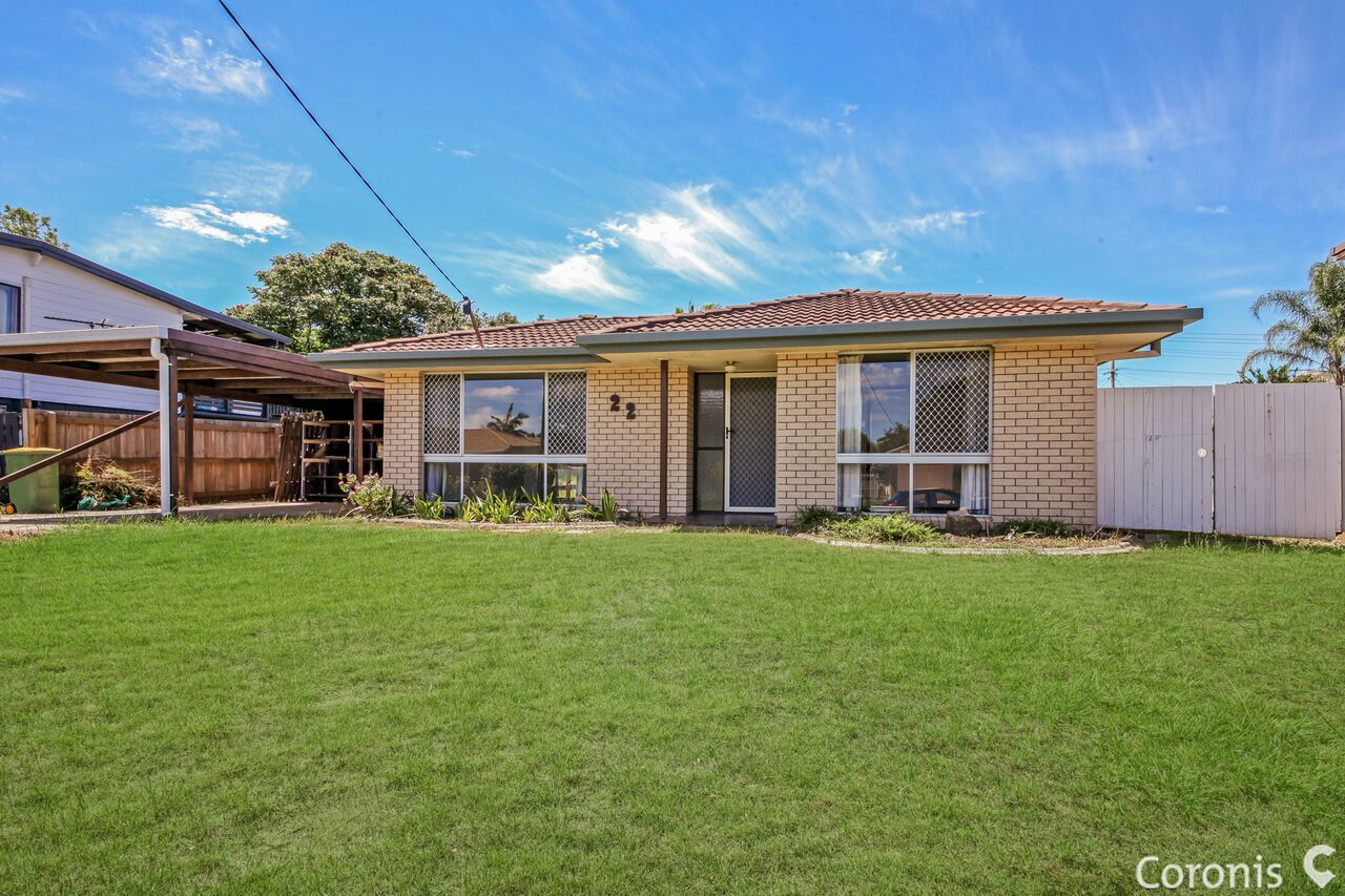 22 Rosewood Drive, Strathpine QLD 4500, Image 1
