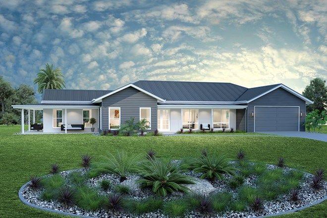 Picture of Lot 82, 390 Parklands drive, BRANYAN QLD 4670
