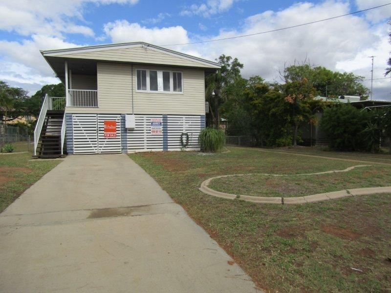 No/10 Seeman Street, Blackwater QLD 4717, Image 1