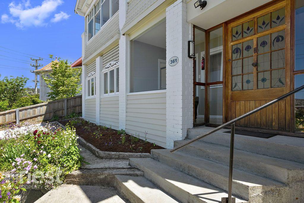 361 Liverpool  Street, West Hobart TAS 7000, Image 1
