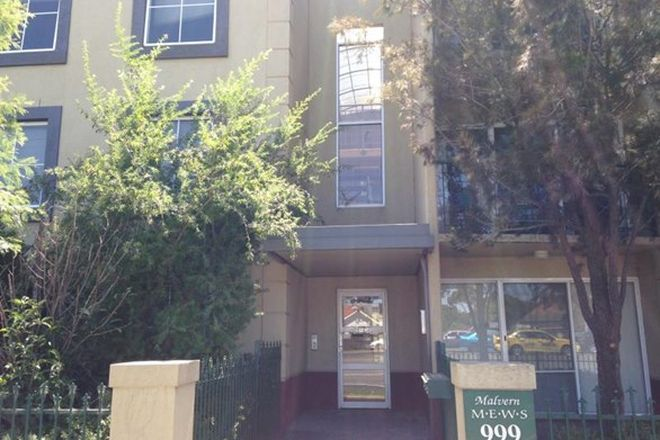 Picture of 18/999 Dandenong Road, MALVERN EAST VIC 3145
