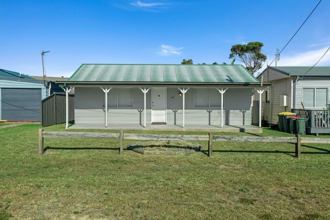 Picture of 47 Penguins Head Road, CULBURRA BEACH NSW 2540