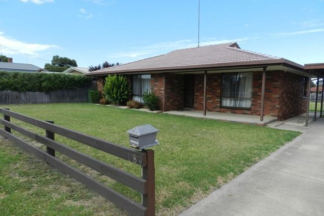 Picture of 189 Bullumwaal Road, WY YUNG VIC 3875