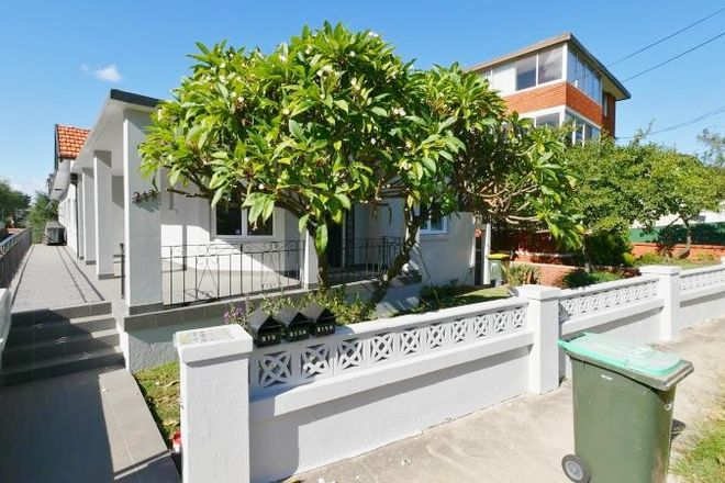 Picture of 213 Bunnerong Road, MAROUBRA NSW 2035