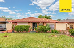 Picture of 32 Aquilina Drive, Plumpton NSW 2761