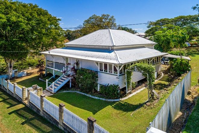 Picture of 22 Caledonian Hill, GYMPIE QLD 4570