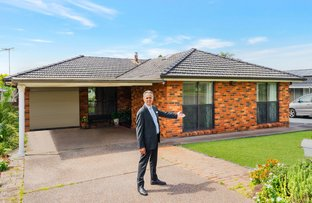 Picture of 34 Jindabyne Street, Bossley Park NSW 2176