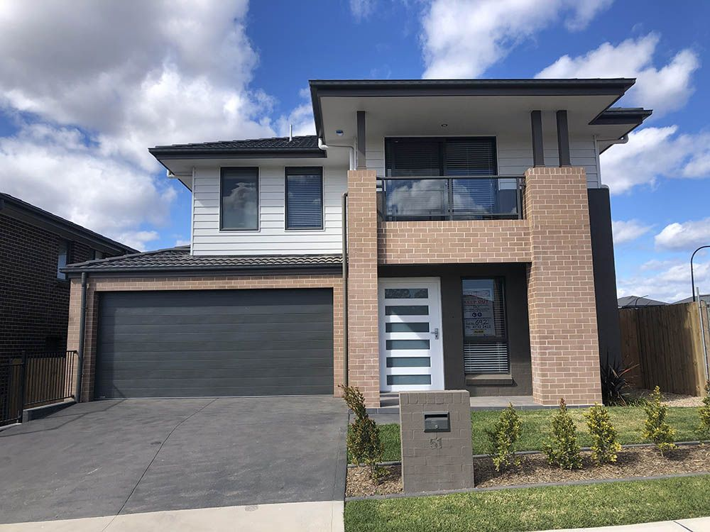 Lot 692 Ashburton Crescent, Schofields NSW 2762, Image 0