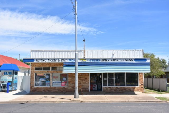 126 Heber Street, Moree NSW 2400, Image 0