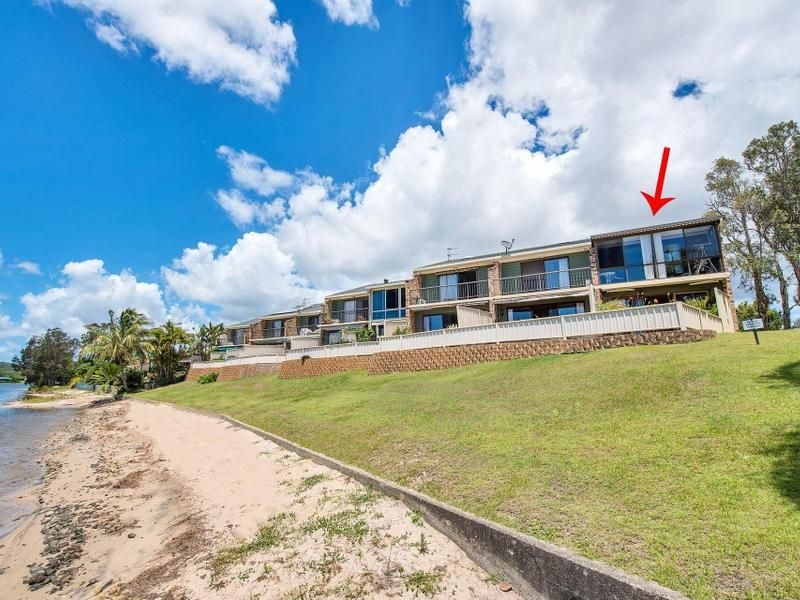 5/26-28 Dunlin Drive, Burleigh Waters QLD 4220, Image 2