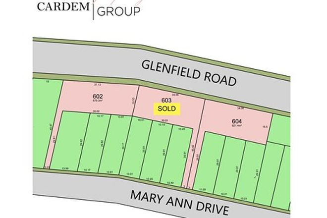 Picture of 27 Glenfield Road, GLENFIELD NSW 2167