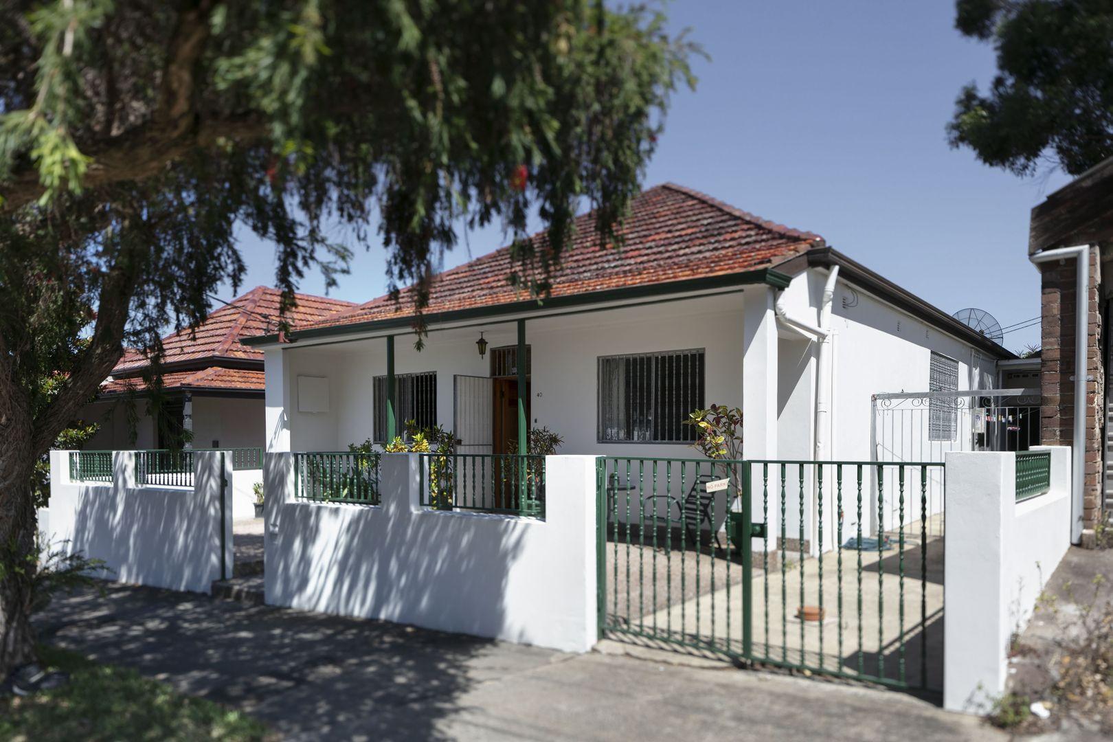 40 Bishop Street, Petersham NSW 2049, Image 1