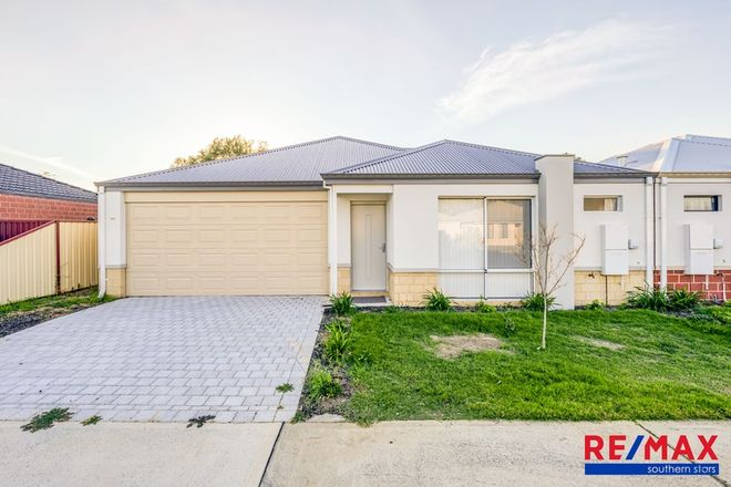 Picture of 20 Gerard Street, EAST CANNINGTON WA 6107
