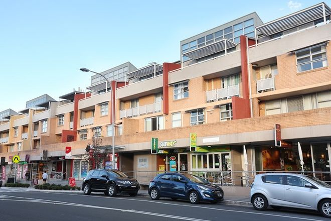 Picture of B9/19-29 Marco  Avenue, REVESBY NSW 2212
