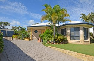 Picture of 9 Lucas Drive, Burrum Heads QLD 4659