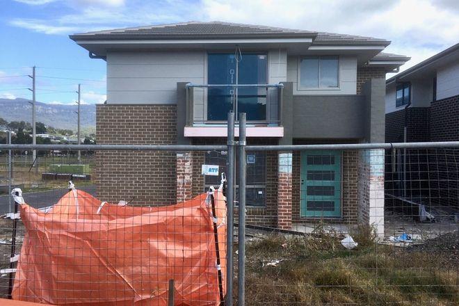 Picture of Lot 518 Bodalla Street, TULLIMBAR NSW 2527