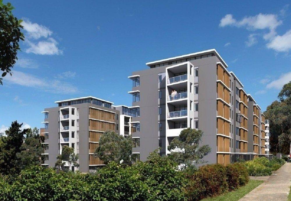 A601/316-332 Burns Bay Road, Lane Cove NSW 2066, Image 0