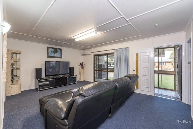 Picture of 6 Thorburn Street, SVENSSON HEIGHTS QLD 4670