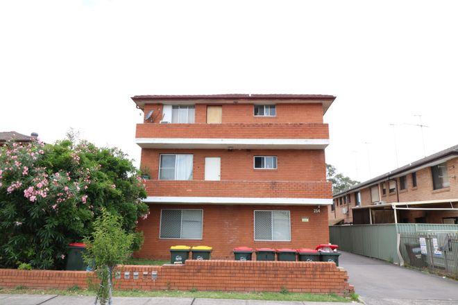 2/254 River Avenue, CARRAMAR NSW 2163