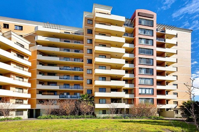Picture of 102/1 Clarence Street, STRATHFIELD NSW 2135